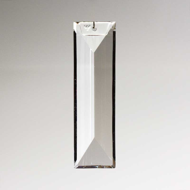 ASFOUR 30% Leaded 1 Hole Coffin Prism<br> (3 sizes)