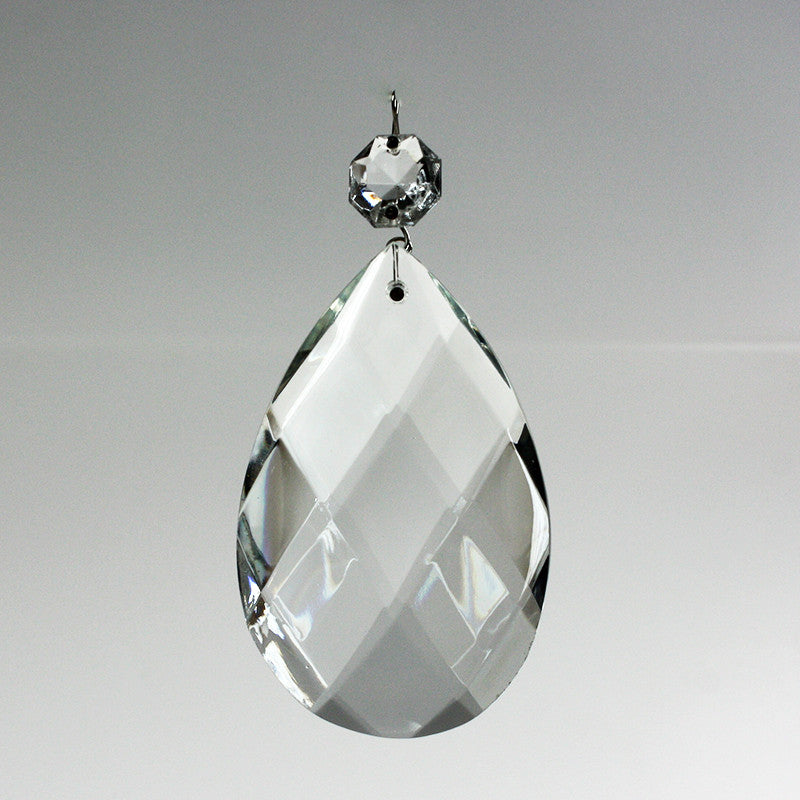 "3-1/2"" (86mm) Swedish Teardrop<br> (2 styles)"
