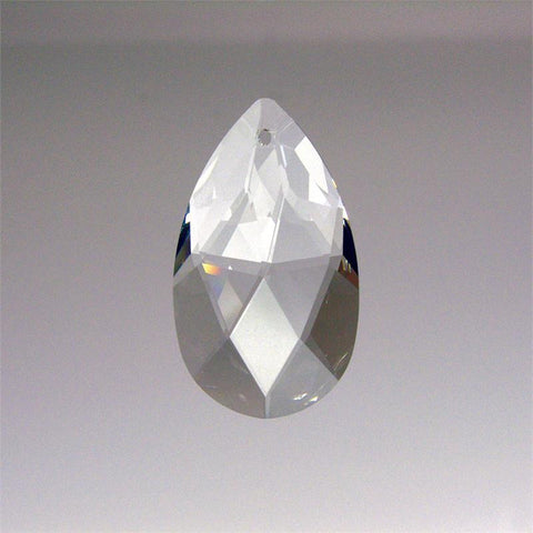 SPECTRA CRYSTAL Full Cut Tear Drop (5 sizes)
