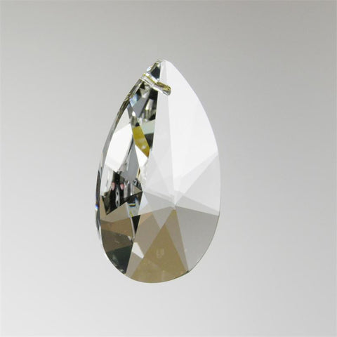 SPECTRA CRYSTAL Full Cut Radiant Teardrop (3 sizes)