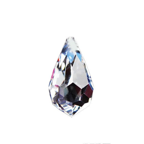 SWAROVSKI STRASS®<br>SPECIAL 20mm Full Cut Plug Drop