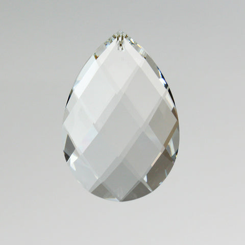 "SWAROVSKI STRASS®<br>Full ""Swedish"" Cut Teardrop (5 sizes)"