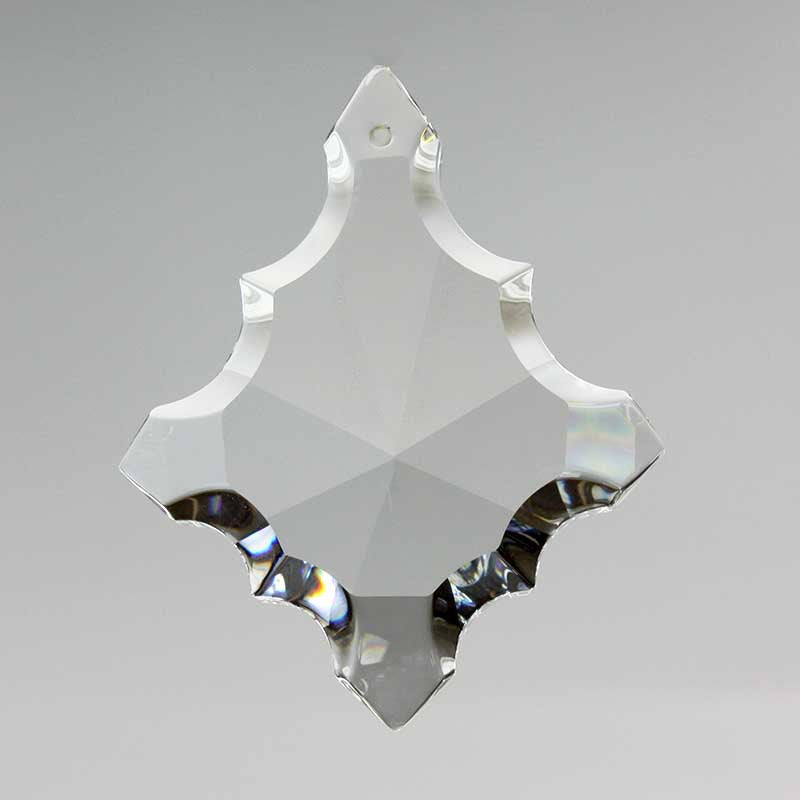 SWAROVSKI STRASS 79mm 10 Point Prism