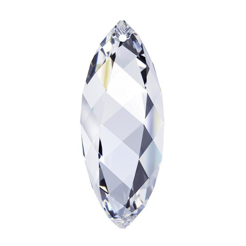 SWAROVSKI ELEMENTS Twist Prism, 1 or 2 hole