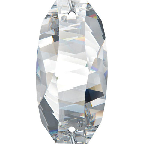 SWAROVSKI STRASS®<bR> 38mm Scala Prism, 1 hole
