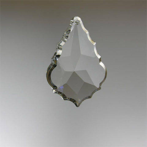 ASFOUR 30% Lead Crystal Classic Pendalogue <br> (8 sizes)