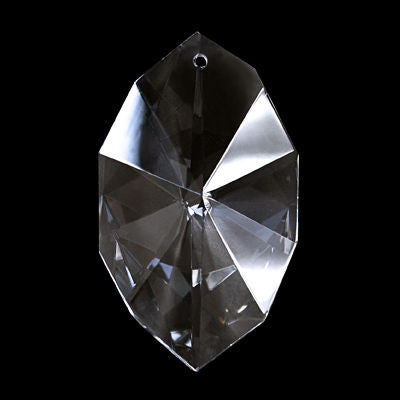 Crystal Teardrop Turkish Hand Cut W/ 30% Lead (2 Sizes)