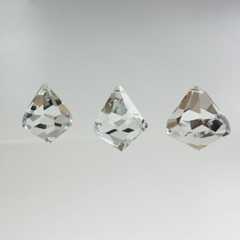 Crystal Drop Turkish Hand Cut <br> (3 Sizes)