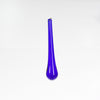 3 Inch Smooth Murano Raindrop <br> (8 Colors)