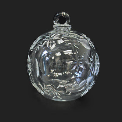 Hollow Czech Ball Northstar Pattern (2 Sizes)