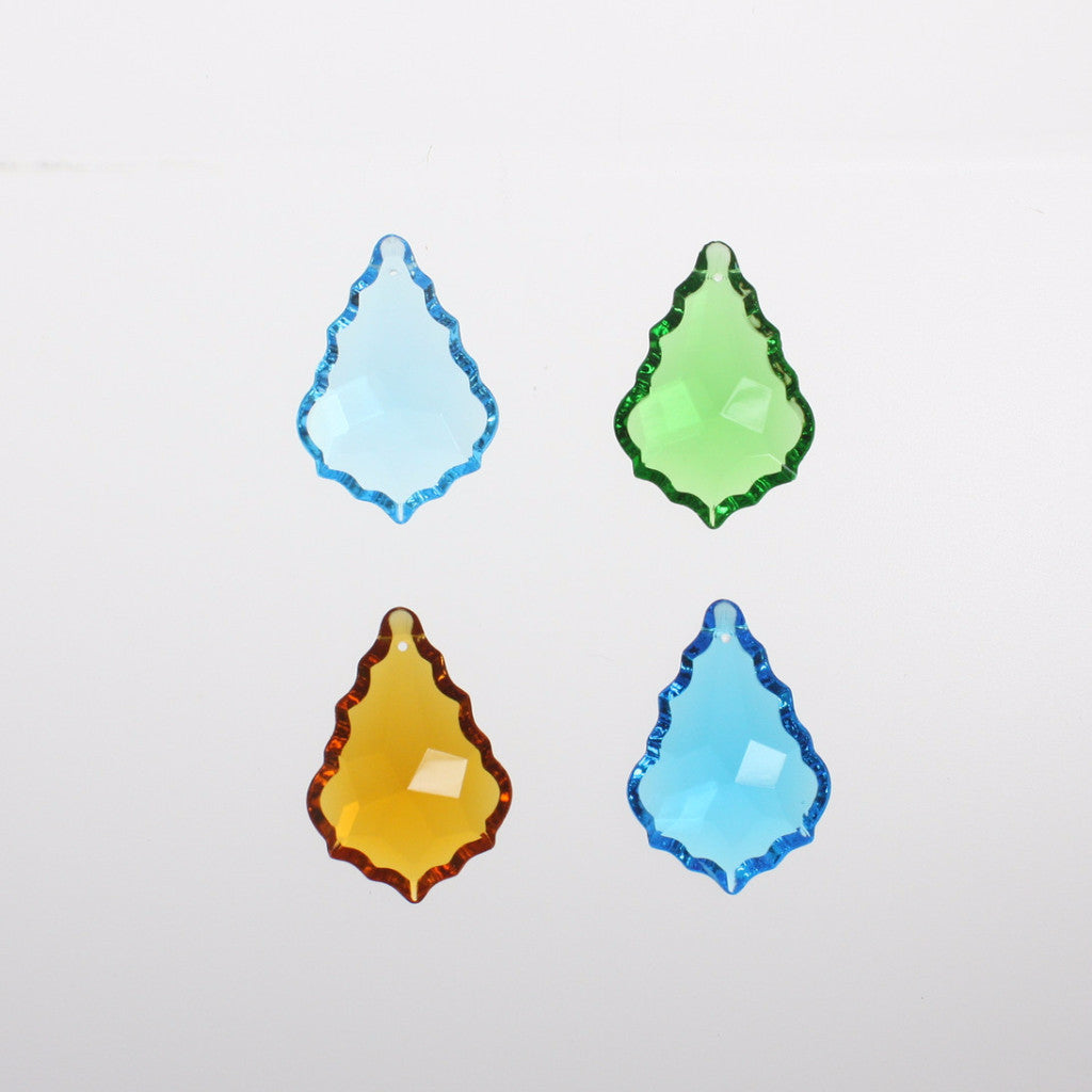 Colored 2 inch Pendalogues (2 colors)