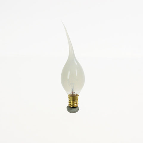 7.5 Watt Tapered Country Bulb w/ Flexible Tip, cb<br>(Each)