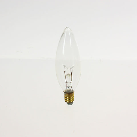 7.5 Watt Showroom Bulb <br>(Box of 25) 2 options