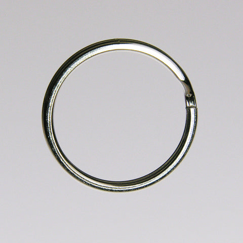 Split Ring, 21mm (25/pack)