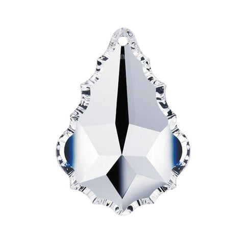 SWAROVSKI STRASS®<br>Clear Pendalogues (7 sizes)