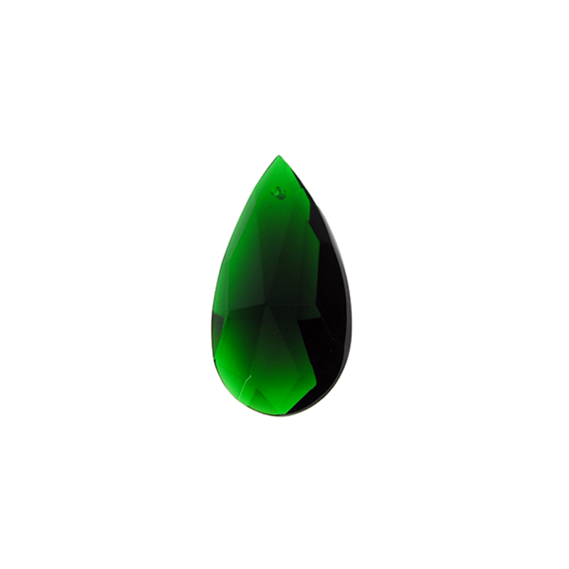 "3"" Tear Drop (2 colors)"