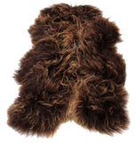 Rusty Arctic Sheepskin Single