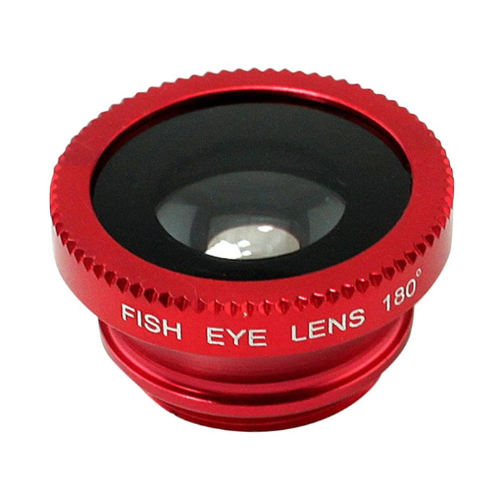 3-in-1 Wide Angle Lens - Ahhroma