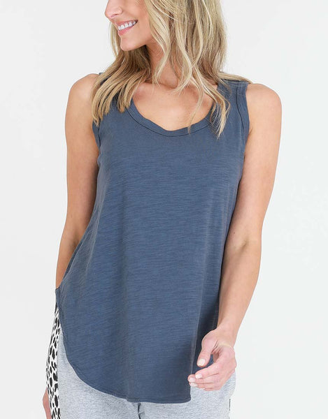 Fifi Cotton Tanks