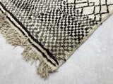 Berber Cushions - Dendy - 22.8 x 14.9 x 6.6 ft / 58 x 38 x 17 cm