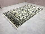 Berber Cushions - Delue - 22.8 x 13.3 x 7.8 ft / 58 x 34 x 20 cm