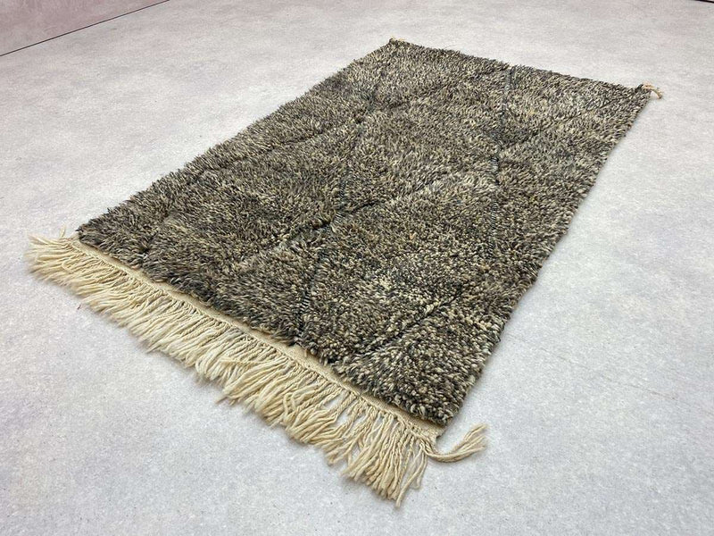 Luxury Tribe Mrirt Rug - Chouja