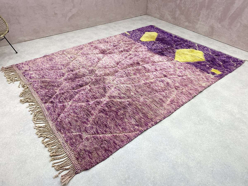 Luxury Beni Mrirt Rug - Enchantress