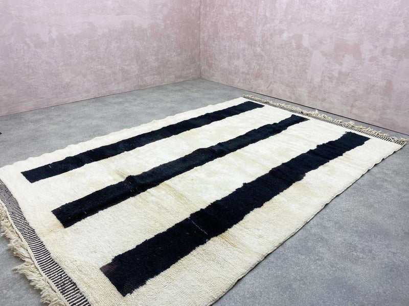 Luxury Tribe Mrirt Rug - Yeseid