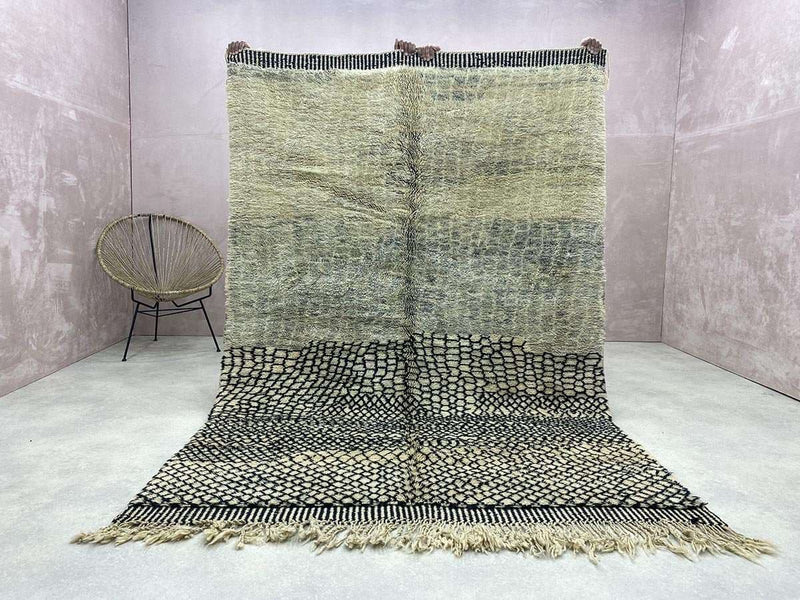 Luxury Beni Mrirt Rug - Klause