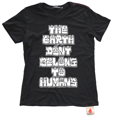 Bigfoot : The Earth - Wolves Kill Sheep®  - 1