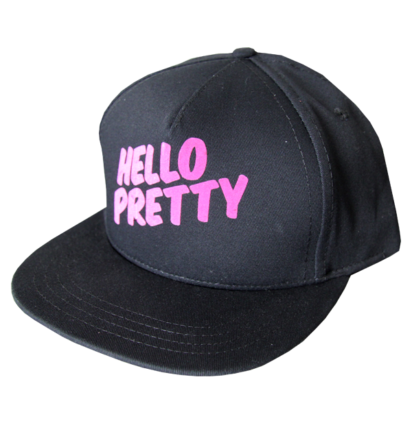 Wolves Kill Sheep : Hello Pretty Cap