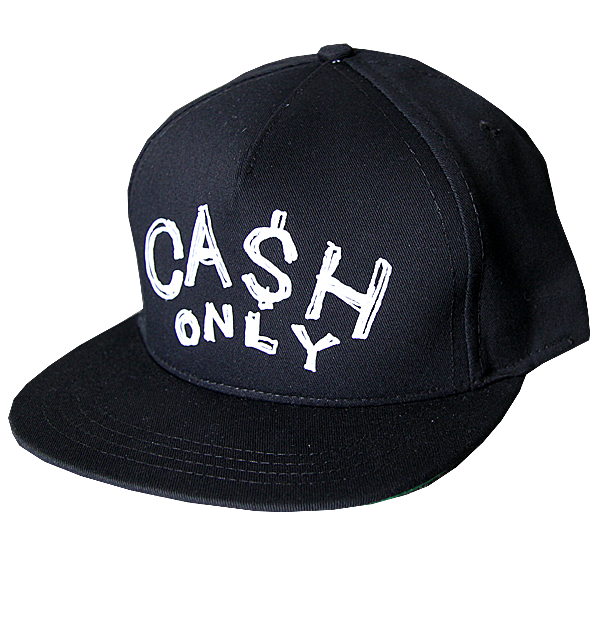 Wolves Kill Sheep : Cash Only Cap