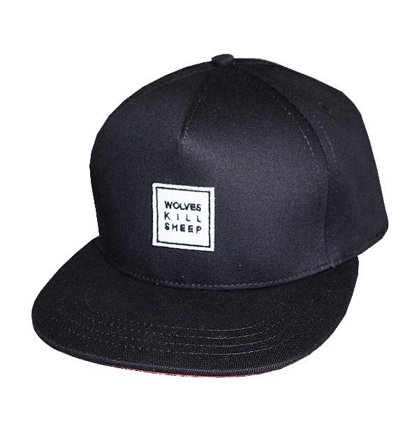 WKS Patch Cap