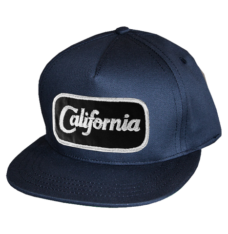 Wolves Kill Sheep : WKS California Cap - Wolves Kill Sheep®