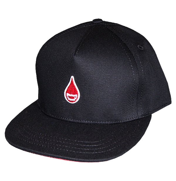 Blood Drop Cap