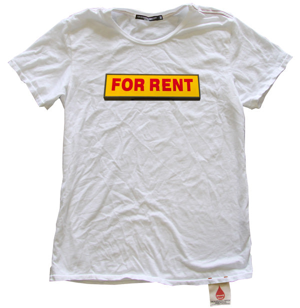 For Rent Tee