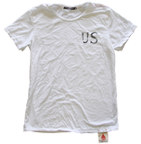 US Stamp Tee - Wolves Kill Sheep®  - 2