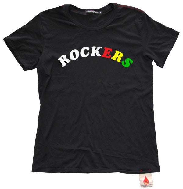 Rockers (Ites, Gold & Green)