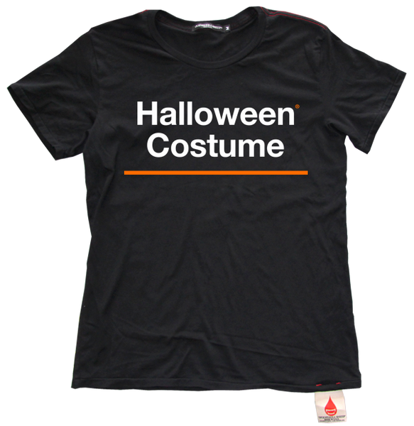 Generic Halloween Costume Tee - Wolves Kill Sheep®  - 1