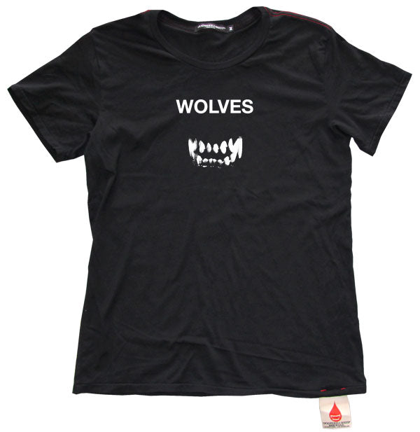 Wolves Teeth Tee