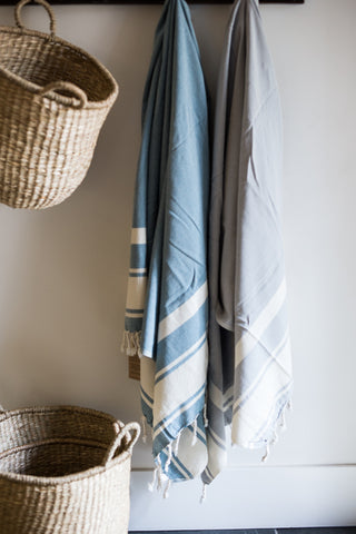 Nomad Turkish Towel
