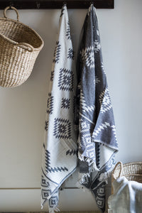 Turkish Towels | BowlandPitcher.com #turkishtowel