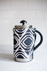 French Press Coffee Coat