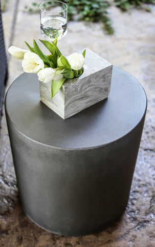 Concrete Stool/Table