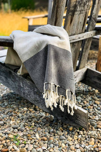 Sunday Linen Turkish Towel