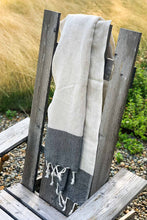 Load image into Gallery viewer, Sunday Linen Turkish Towel