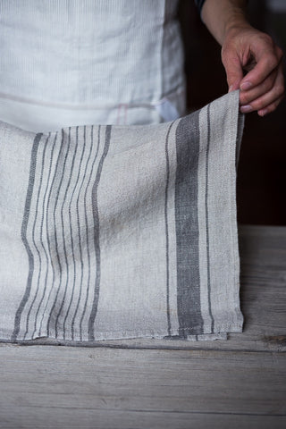 French Linen Tea Towel