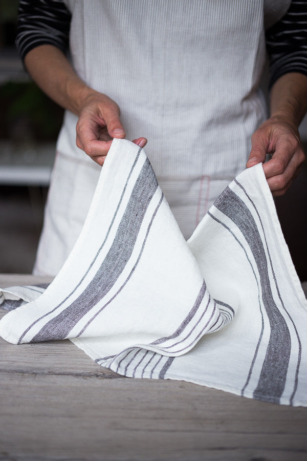 French Linen | www.bowlandpitcher.com