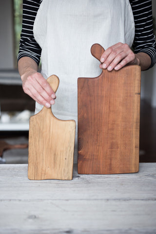 Handmade Boards