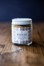 Load image into Gallery viewer, Dukkah, Egyptian spice blend, seasonings, Villa Jerada #Dukkah | www.bowlandpitcher.com